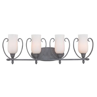 Kalco Mateo 4-Light Vanity Light