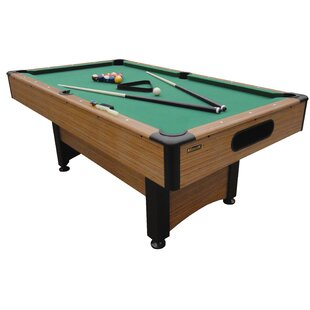 Find the perfect Dynasty Space Saver 6.7' Pool Table By Mizerak