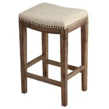 Adalwen 24 Bar Stool by One Allium Way®