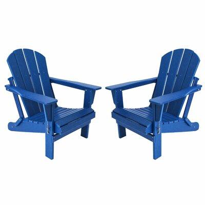 Wicker Adirondack Chairs Wayfair