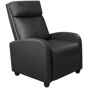 Wondrous Sykora Single Manual Recliner Pdpeps Interior Chair Design Pdpepsorg
