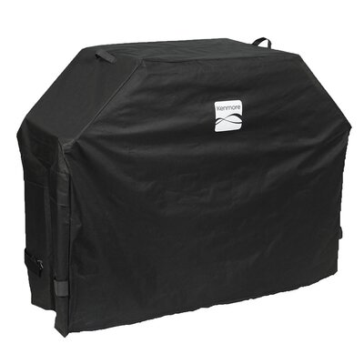 Kenmore Kenmore Grill Cover - Fits up to 56