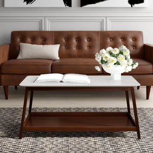 West Line Coffee Table by ..