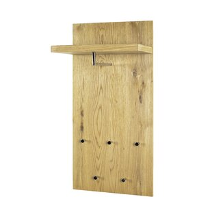 Wall Mounted Coat Rack By Gracie Oaks