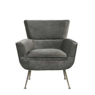 Kyler Armchair by Everly Quinn