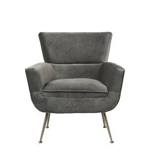 Kyler Armchair by Everly Quinn