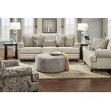 Country Chic Living Room | Wayfair