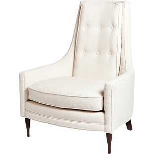 Crew Occasional Armchair by Bloomsbury Market