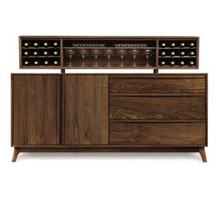 Catalina China Cabinet by Copeland Furniture