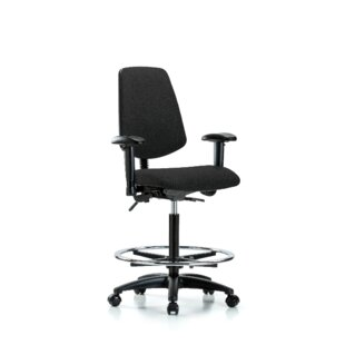 Taniya Ergonomic Drafting Chair