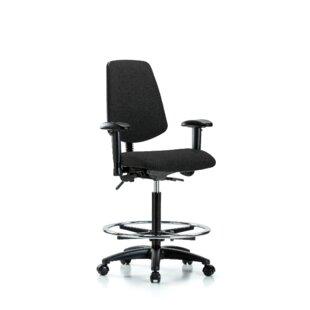 Taniya Ergonomic Drafting Chair