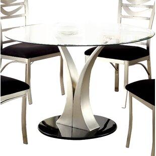 Orren Ellis Bertita Dining Table