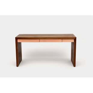 SQM Solid Wood Writing Desk