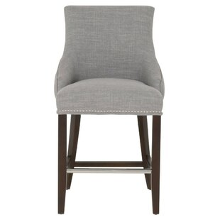 Bottrell 26 Bar Stool by Canora Grey