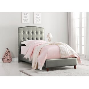 Reviews Bearup Princess Panel Bed by Harriet Bee Reviews (2019) & Buyer's Guide