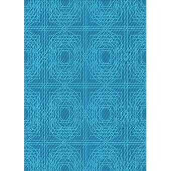 Bloomsbury Market Magnar Hand Knotted Wool Navy Blue Area Rug Wayfair