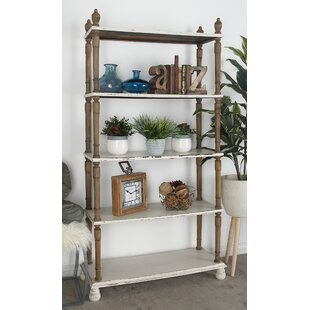 Sansome Etagere Bookcase by Ophelia & Co.