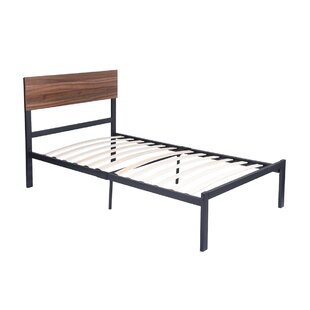 Fierro Bed Frame By Williston Forge