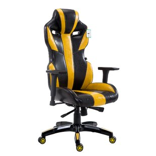 Divisadero High Back Office Chair by Latitude Run
