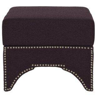Declan Storage Ottoman by Safavieh