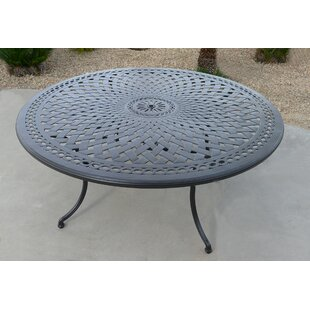 Hilton Dining Table by DHC Furniture