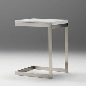 Faze Extension End Table by Mobital