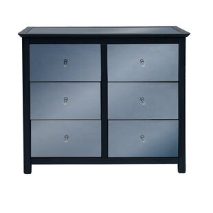 Sperling 6 Drawer Chest By Mercury Row