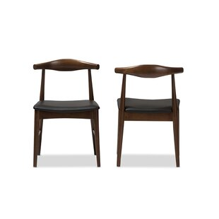 Carrizales Dining Chair (Set of 2) by