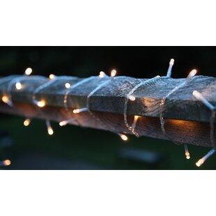 160 Transparent String Lights Image