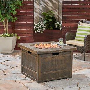 Prima Backyard Propane Cast Iron Fire Pit By Home Loft Concepts