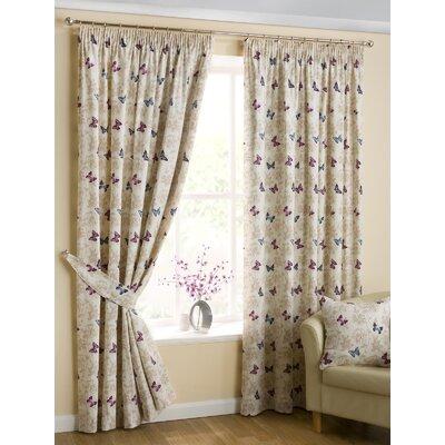 Purple Curtains You Ll Love Wayfair Co Uk