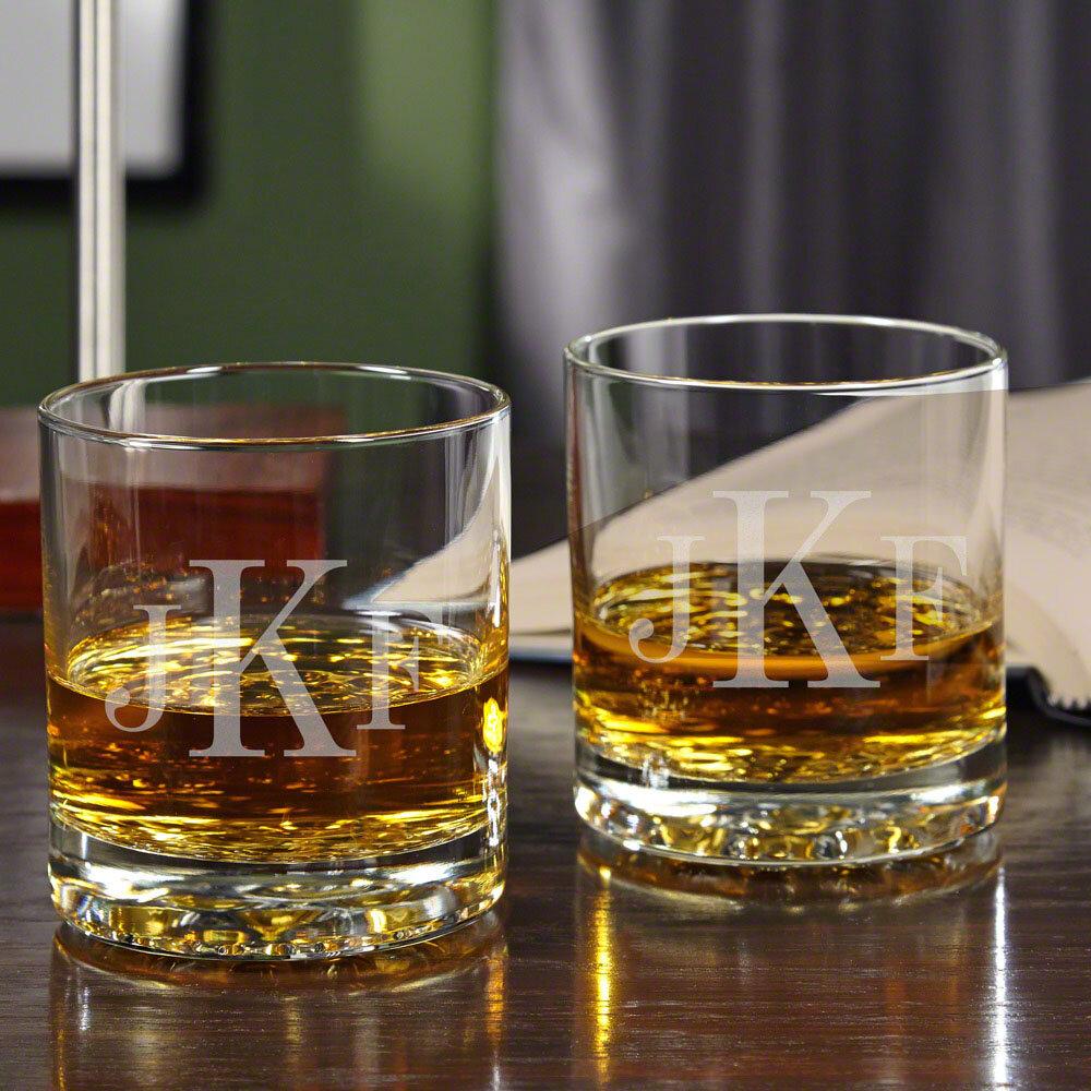 Home Wet Bar Buckman 10 Oz Whiskey Glass Wayfair