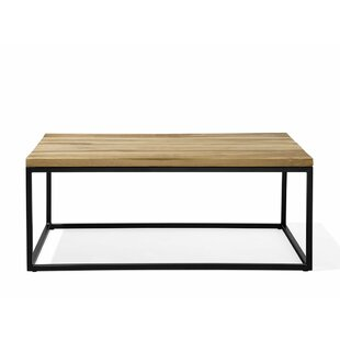 Find Thaxted Coffee Table by Williston Forge