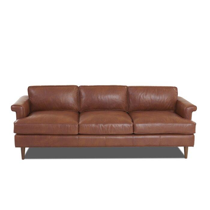 Surprising Carson Leather Sofa Machost Co Dining Chair Design Ideas Machostcouk