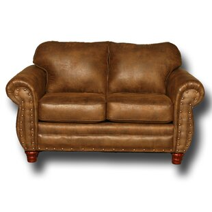 Great Price Sedona Loveseat by American Furniture Classics Reviews (2019) & Buyer's Guide