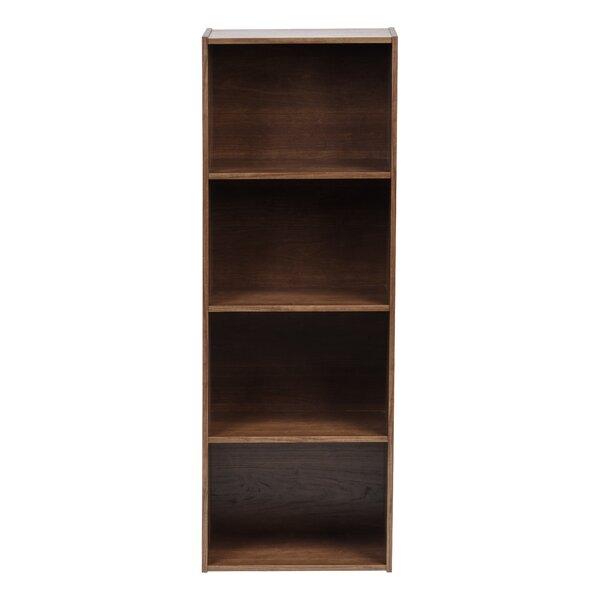 4-ft-tall-bookcase   Wayfair