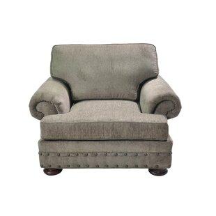 Great Price Castanada Armchair by Fleur De Lis Living Reviews (2019) & Buyer's Guide