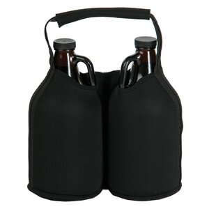 Cold Brew Double Growler Carrier