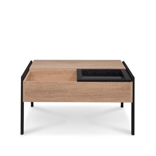 Buying Brookeville Coffee Table By Brayden Studio