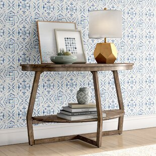 Felicienne Console Table By Mistana