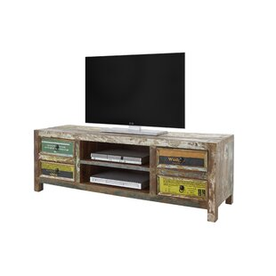 Derryberry TV Stand For TVs Up To 65