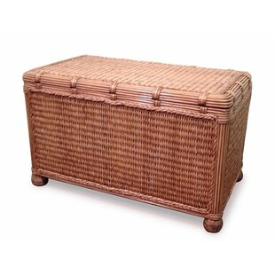 ElanaMar Designs Key West Trunk