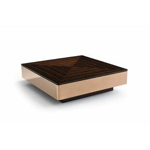 Trujillo Coffee Table by E..