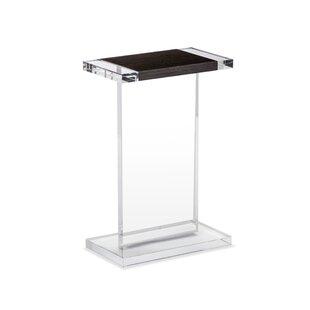 Heath Rectangular End Table