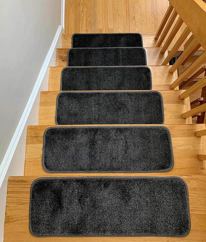 Stair Tread Rugs You'll Love in 2019   Wayfair