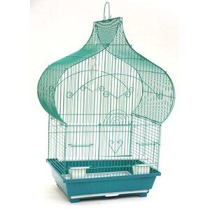 Huron Taj Mahal Top Shape Bird Cage