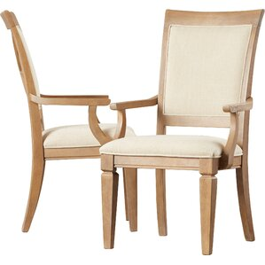 Armoise Arm Chair (Set of 2) by Lark Manor