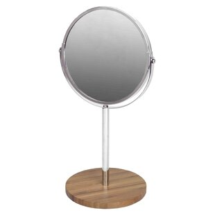 Compare & Buy Cosmetic Mirror By Home Basics