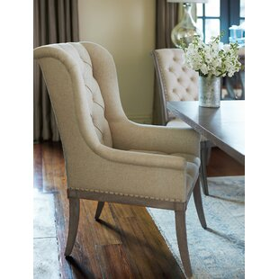 Marquesa Upholstered Dining Chair Bernhardt