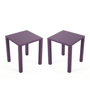 Chisholm End Table (Set of 2)